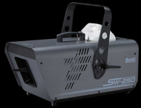 Antari SW-250 Snow Machine / Wireless