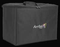 "Arriba 22"" Multi-purpose Stackable Case / Equipment Bag / ATP22"