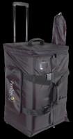 Arriba AS-175 Rolling Speaker / Stand Transport Bag - Combo