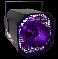 ADJ Black Light UV Cannon