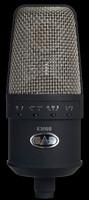 CAD Equitek e300s Large Diaphragm Multi-pattern Condenser Microphone