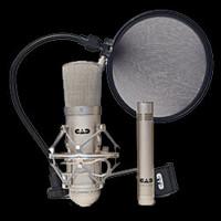 CAD GXL Studio Microphone Pack / GXL2200SP