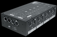 Elation DMX Branch 4 / DMX 4 Way Distributor