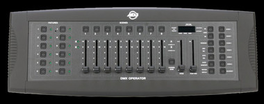 adj dmx operator programmable dmx light board controller phantom dynamics. Black Bedroom Furniture Sets. Home Design Ideas