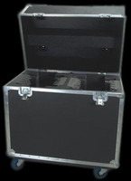 Elation Dual Road Case For Elation Moving Head Lights
