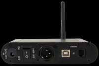 Elation EWDMXR Wireless 2.45 GHz DMX Receiver