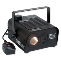 Eliminator Lighting Dynamic Duo MKII Moonflower Fog Machine / E-118