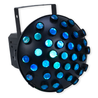 Eliminator Lighting Electro Swarm Moonflower DJ Light