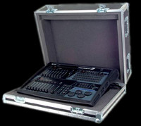 Elation SD3 RC Road Case for Elation Show Designer 3