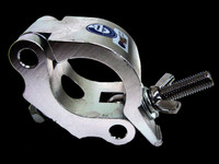 "Global Truss 2"" Wrap Around Aluminum Pro Clamp"
