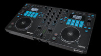 Gemini GMX Media Controller System w/ Virtual DJ LE