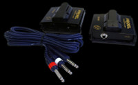 Laser Harp Double Foot Switch Controller