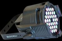 Omnisistem LED-EXEL-i RGB IP33 Par 36 Par Light