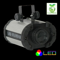 Omnisistem EA-3060 Wide Beam Moonflower Effect Club Light