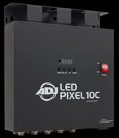 ADJ LED Pixel 10C Driver / Controller for LED Pixel Tube 360
