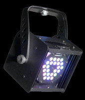 Altman Spectra CUBE Compact 50W LED Par Fixture Light