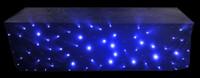Omnisistem LED DJ Table Cover / 8FT Length