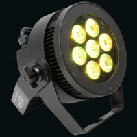 Elation LEVEL PAR Q7 IP Outdoor RGBW LED Par Can Light