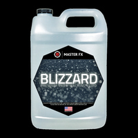 Master FX Blizzard in a Bottle Long Lasting Snow Fluid