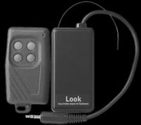 Look Solutions PT-1137 Radio Wireless Remote, XLR