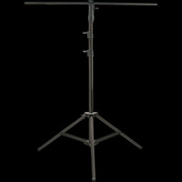 American DJ Heavy Duty DJ Lighting Stand w/ T-Bar