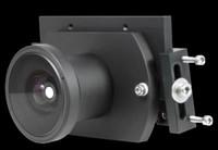 Pangolin DiscoScan 2.0 Wide Angle Laser Optic Lens / SwissLas Mount