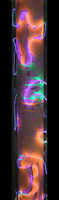 Phantom Dynamics Mesmer Tube Light Effect