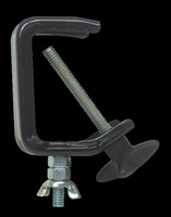 American DJ Baby Clamp Par 38 Pin Spot / Par Can Lighting Clamp