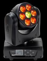Elation Rayzor Q7 LED Moving Head Wash Light