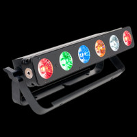 Elation SIXBAR 500 LED Wash Bar Light / RGBAW+UV