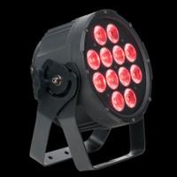 Elation SixPar 200 LED Stage Par Can Light / RGBAW+UV