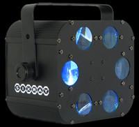Omnisistem LED SIXRAY Multi-beam Special Effect DJ Club Light