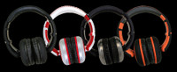 CAD Closed-back Studio Headphones / MH510