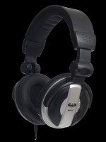 CAD Closed-back DJ Studio Headphones / Easy-fold Comfort Fit