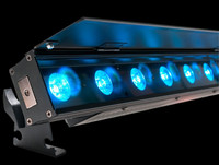 ADJ Ultra Hex Bar 12 HEX RGBAW+UV LED Wash Light Bar