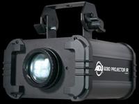 ADJ Gobo Projector IR LED Logo Design Projector