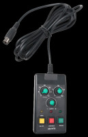 ADJ VFTR Timer Remote Control for ADJ VF Fog Machines