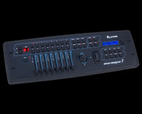 Elation Show Desinger 1 Programmable 32 Channel DMX Light Board