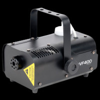 ADJ VF400 Compact 400W Mobile DJ Fog Machine