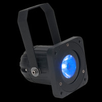 Elation ELAR Q1 Cpmpact RGBW LED Outdoor IP65 Spot Light Par Can