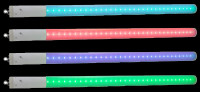 ADJ LED Pixel Tube 360 Bright LED Color Changing Light Tube