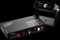 ProLight Laser Harp Laser Beam MIDI Controller