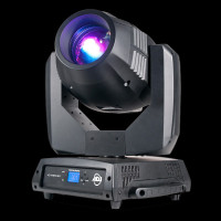 ADJ Vizi Hybrid 16RX Spot / Beam / Wash Moving Head Light