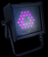 Altman Blacklight Spectra Cube UV LED Wash Luminarie