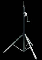 Duratruss DJ Lighting Crank Stand / DT-3800L