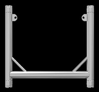 Durtruss Quick Grid Modular Truss Configuration System