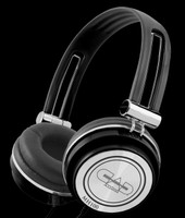 CAD Closed-back Light / Compact DJ Studio Headphones