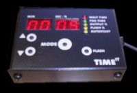 Look Solutions TIME-IT - XLR / PT-1305