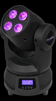 Blizzard Lighting Flurry EXA LED RGBAW+UV Moving Head Wash Light