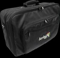 Arriba AS322 Digital Mixer Case & Computer Compartment / AS322